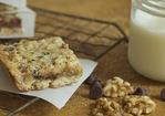 Entertaining Recipe: Derby Pie Bars Recipe