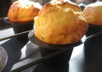 Recipe: Easy Ethereal Popovers Recipes from The Kitchn Recipe