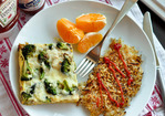How to Make Diner-Style Hash Browns Recipe