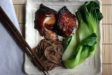 Recipe: Nobu's Miso-Marinated Black Cod Recipe