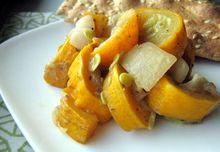 Recipe: Squash and Onions with Brown Sugar Recipe