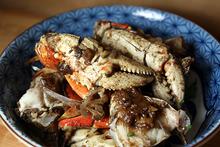 Recipe: Tamarind Crab Recipe