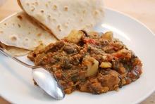 Recipe: Very Simple Dal Palak Recipe