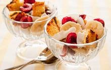 Cherry Ambrosia Recipe