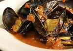 Mediterranean Mussels Recipe