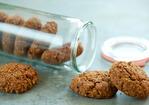Pumpkin Pecan Cookies Recipe