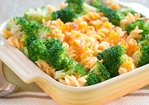 Macaroni and Trees Recipe