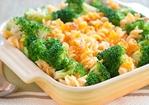 Macaroni and Trees Recipe