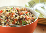 Southwestern Couscous Salad Recipe