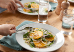 Orange and Fennel Salad Recipe