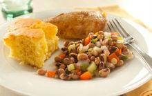 Texas Black-Eyed Pea Caviar Recipe