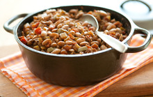 Summer Baked Beans Recipe