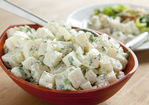 Learn to Cook: The Best Basic Potato Salad Recipe