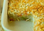 Baked Mashed Potato Casserole Recipe