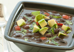 Simple Black Bean Soup Recipe