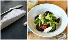 5 Great Cheeses to Add to Winter Salads Recipe