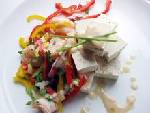 Cool Inspiration: Alicia's Cold Tofu Salad Recipe