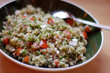 Avoid Soggy Quinoa: Helpful Tips from Bon Appetit Recipe
