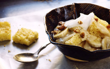 Boozy Delights: 8 Spirit-Infused Dinner Party Desserts Recipe