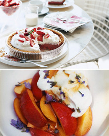 No-Bake Desserts: Two Recipes from Domino Recipe