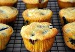 Cape Cod Muffins Recipe