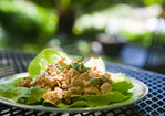 Cajun Chicken Salad Recipe