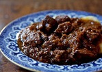 Carbonnade Beef and Beer Stew Recipe