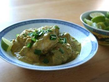 Chicken-peanut-curry
