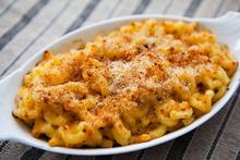 Civil War Macaroni and Cheese Recipe