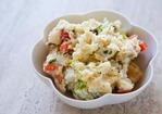 Dad's Potato Salad Recipe