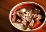 Irish Lamb Stew with a Twist Recipe