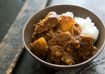 Jamaican Goat Curry Recipe