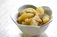 Mom's Baked Apple Slices Recipe