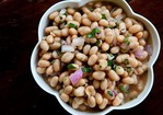 Quick and Easy White Bean Salad Recipe