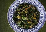 Sautéed Kale with Smoked Paprika Recipe