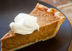 Suzanne's Old Fashioned Pumpkin Pie Recipe