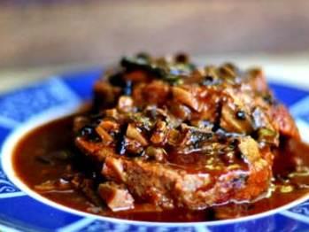 Tuscan-meatloaf