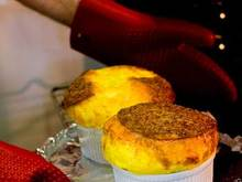Foolproof & Super-Easy Cheese Souffle Recipe