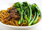 Broccoli Beef Noodle Stir Fry Recipe
