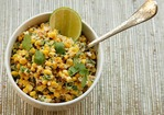 Esquites (Mexican Street Corn Salad) Recipe