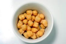 paula wolfert's hummus Recipe