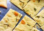 jim lahey's pizza bianca Recipe