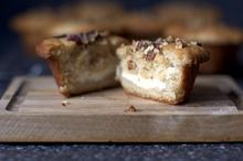 ricotta muffins Recipe