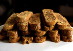 fig and walnut biscotti Recipe