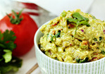 Spicy Guacamole Recipe
