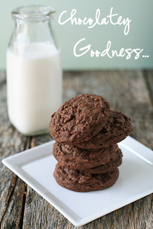 Peanut Butter Chip Cookies Recipe