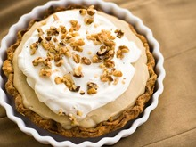 Butterscotch Pudding Pie Recipe