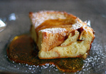 boozy baked french toast Recipe