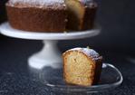 pear bread Recipe