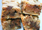 blondies, infinitely adaptable Recipe